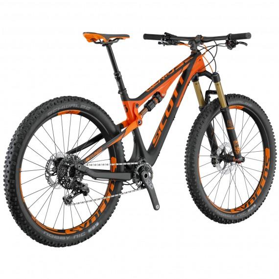 Trenger du hjelp til å velge fulldempet sykkel?
