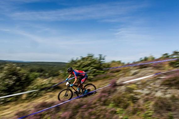 Endelig tilbake! – rittrapport fra Nordisk mesterskap og norgescup i Horten