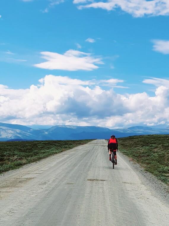 Tour de Dovre – en av Norges fineste grusturer